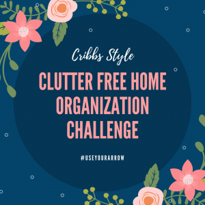 Organization, home organization, clutter free, stress free home.