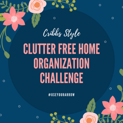 Clutter Free Home Organization