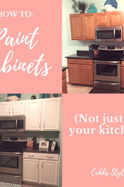 Cabinet painting, how to paint cabinets