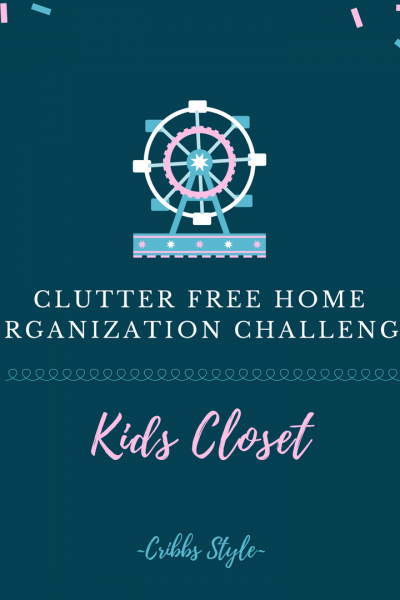 Clutter free, storage solutions, organization