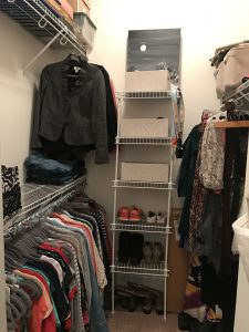 Closet Organization, Storage Solutions, Organization