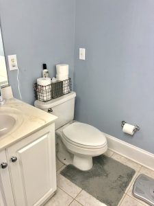 ORC, One Room Challenge, Jeffrey Court, Master Bathroom, Master Bathroom Refresh