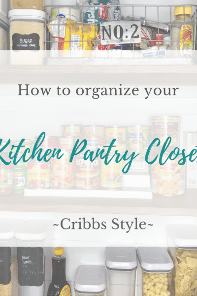 Kitchen Pantry, Kitchen Pantry closet