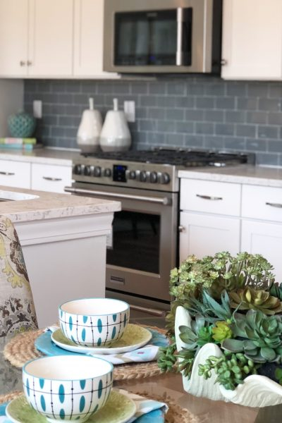 Homes.com featured article: Preparing your home to sell.