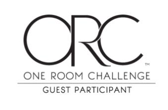 One Room Challenge, Master Closet