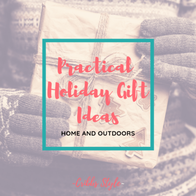 Practical holiday gift ideas