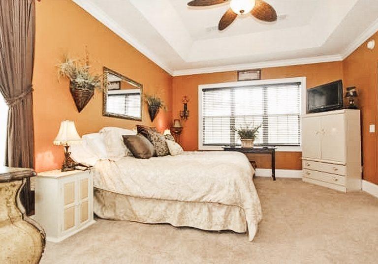 $100 Room Challenge- Master Bedroom