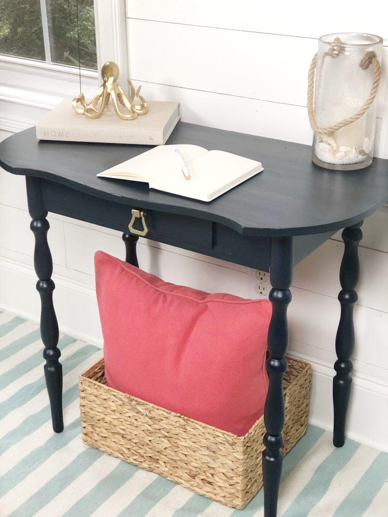 Rust-Oleum Furniture Transformation Kit- Coastal Desk Refresh