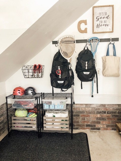Easy Garage Organization for Any Home