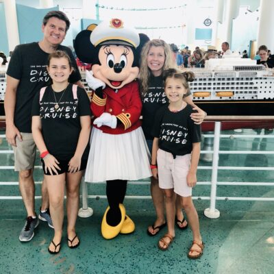 Stress Free Guide to a Fun Disney Cruise.