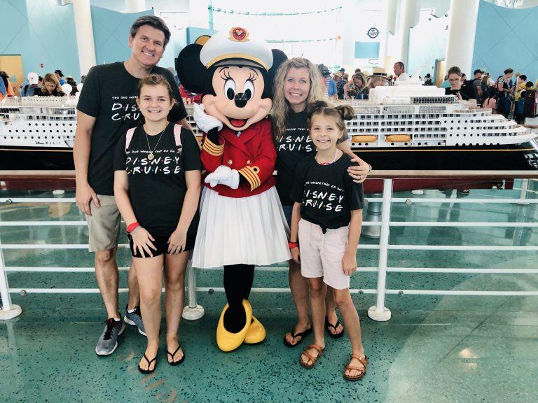Stress Free Guide to a Fun Disney Cruise.