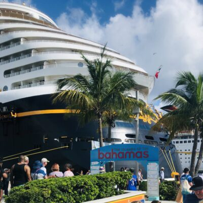 Beginners Packing Guide for an Amazing Disney Cruise
