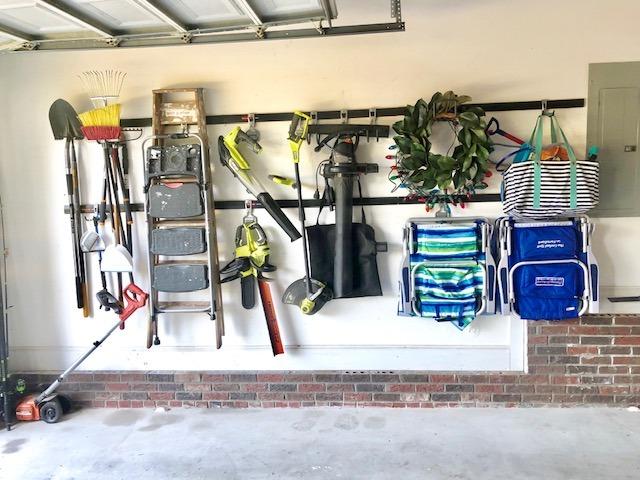 Easy Garage Organization Tips and Tricks