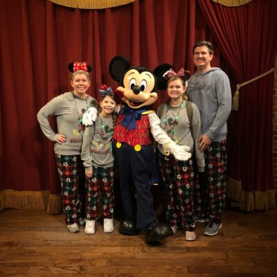 How we survived Disney at Christmas