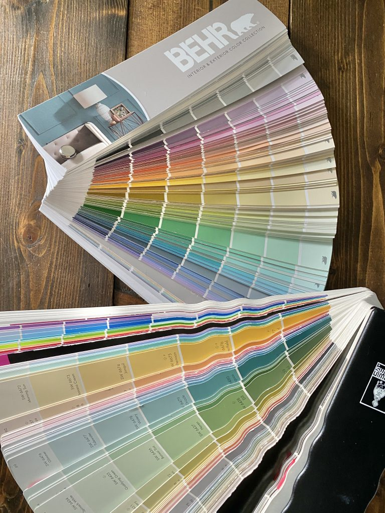 My Most Asked for Interior Paint Colors