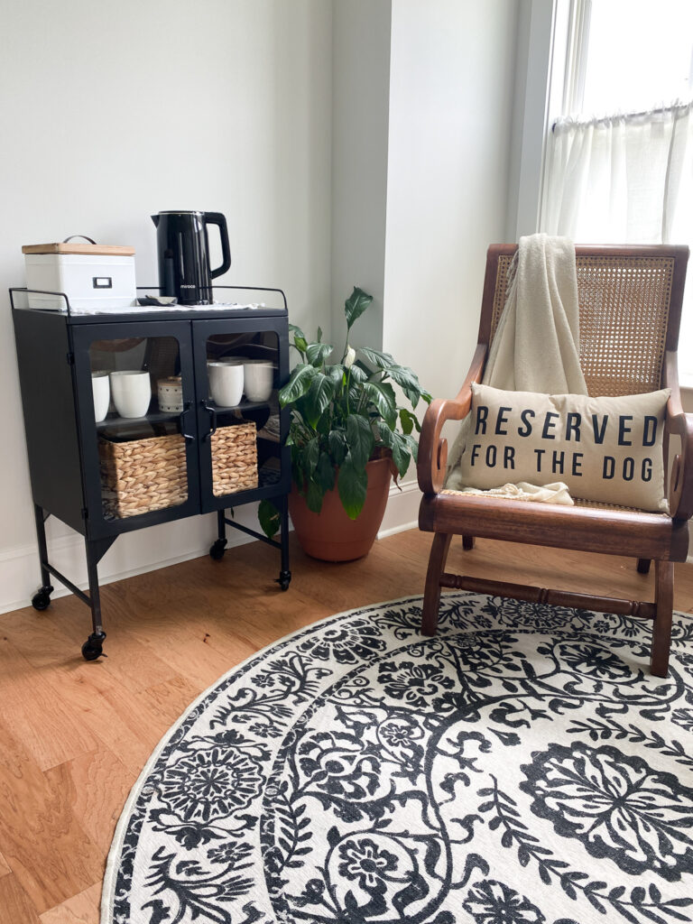 Antique Farmhouse and Cribbs Style Home Decor Collaboration